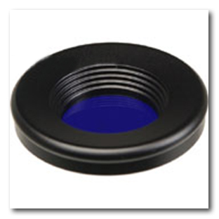 The Peak Focus Finder Blue Filter