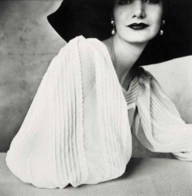 irving penn: fotografía y moda