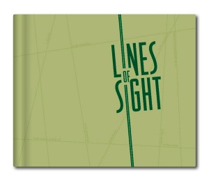 Lines of Sight - Ravendran, MacRae, Cockerham (editors)