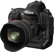 Nikon D3 with 14-24mm f2.8 AFS