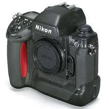 The Nikon F5
